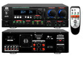 Better Music Builder DX-211 G2 500W Pro Karaoke Digital Mixing Amplifier