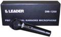 Leader Dynamic Microphone DM1200