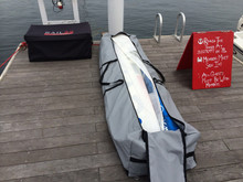 J/70 Sail Storage Bag