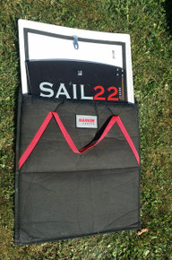 J/70 Padded Hatch Board Bag