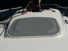 J/70 Hatch Cover - Forward