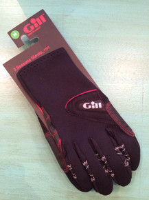 Gill 3 Season Gloves