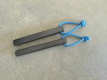 Melges 24 Shroud Lock Set