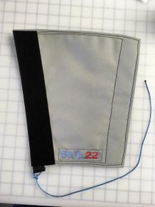 Melges 24 Shroud Cover - Sail22