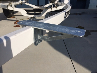 For Triad Tailer - Sold as a set of 2 brackets for 1 Box. Installation hardware included.