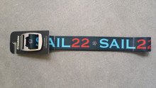 Sail22 Belt - Bottle Opener Buckle