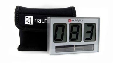 Nautalytics Alloy Compass and case