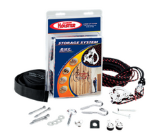 Harken Hoister Storage Systems — 15-60 lb Load/10' — 2 Point System