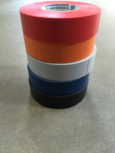 Electrical Tape Colors