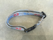 Sail22 Dog Collar
