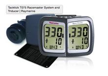 Raymarine Wireless Micronet Racemaster System