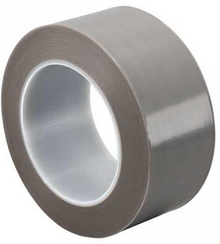 "Teflon Tape 2"" Roll - 54ft"