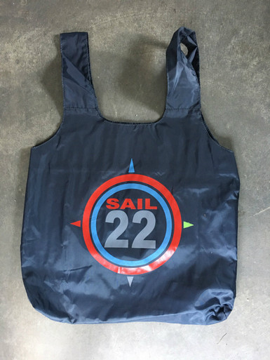 Sail22 Reusable Bag
