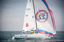 Sail22 J/70 Charter