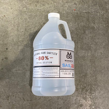 Mammoth Distilling/Sail22 Hand Sanitizer - 1 Gallon