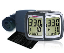 Raymarine Wireless Micronet Race Master System
