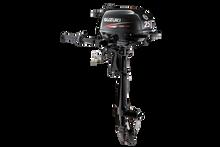 Suzuki 2.5 HP Engine