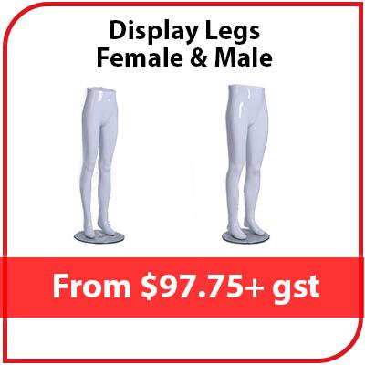 Display Legs I Surestyle