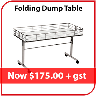 Dump Table I Surestyle