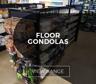 floor gondolars