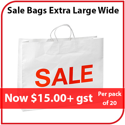 Sale Bags Extra Large Wide I Surestyle