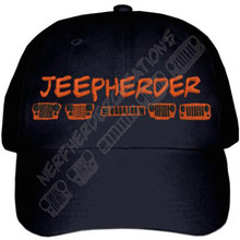 Jeepherder Hat