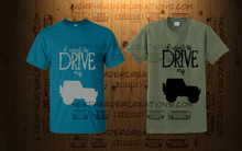 I want to Drive