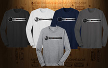 Imperial Royal Arms Official Long Sleeve T-Shirt