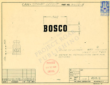 3672-11 Bosco Can Stamp Layout