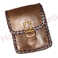 Rectangle Pouch with Buckle