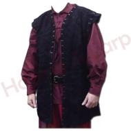 Patchwork Waistcoat
