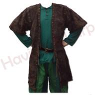 Patchwork Rangercoat