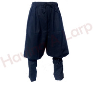Plain Cotton Hero Pants
