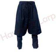 Plain Cotton Hero Pants