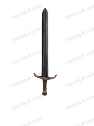 Irregular Props - Long Sword 37""