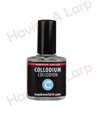 Rigid Collodion - Scar Fluid