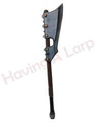 Medlock Armoury - Dwarven Executioner Axe 38""