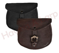 Largest Buckled Pouch