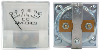 Panel Mount Voltmeter, 0-150V AC