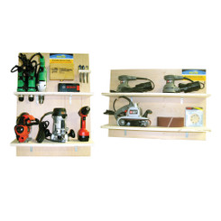 KELVIN® Power Hand Tools Panel