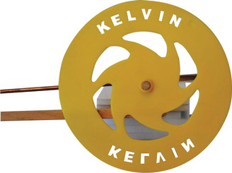 KELVIN® Mousetrap Wheel