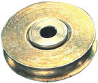 Ball-Bearing Pulley