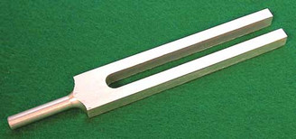 Tuning Fork, 512hz Frequency