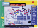 Classroom Attractions III Magnet Set