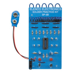 Practical Soldering Project II Kit