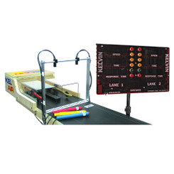 KELVIN® Kel-Air™ No CO2 Dragster System w/ ClassView Timer™