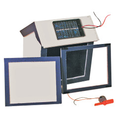 KELVIN® Solar Energy House Kit