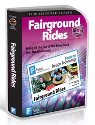 Focus On Fairground Rides