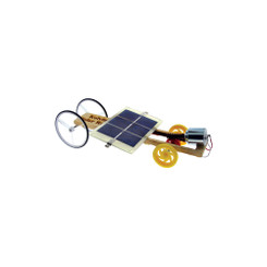 KELVIN® Solar Racer HP1 Kit