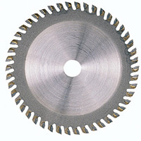 Table Saw Carbide-Tipped Blade, 36 Tooth